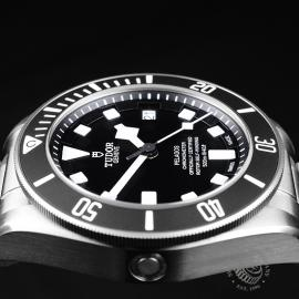 TU21763S Tudor Pelagos Black Close6