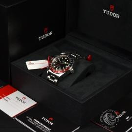 TU21367S Tudor Black Bay GMT Pepsi Bezel Box
