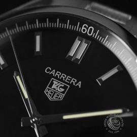 18486S Tag Heuer Carrera Calibre 5 Close7