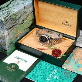 RO21797S Rolex Datejust BOx