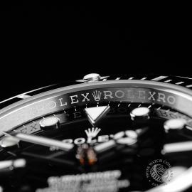 RO22056S Rolex Submariner Non Date Close5