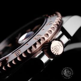 RO22299S Rolex GMT-Master II Unworn Close8