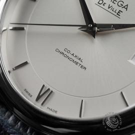 OM22215S Omega De Ville Prestige Co-Axial Close4 1