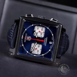 TA21612S Tag Heuer Monaco Close 8