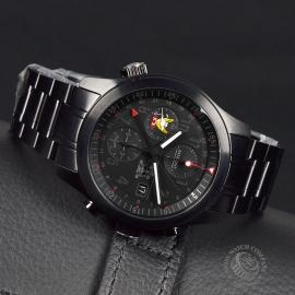 Bremont ALT1-B 28 Squadron Special Military Project Close10