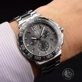 TA21170S Tag Heuer Formula 1 Chronograph Wrist