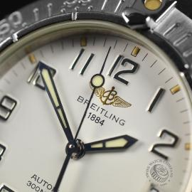 BR21314S Breitling Colt Automatic Close5 1