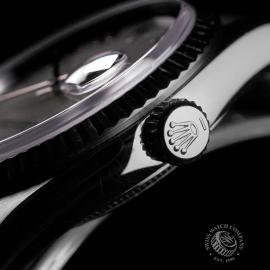 RO22548S Rolex Datejust 36 Close 9