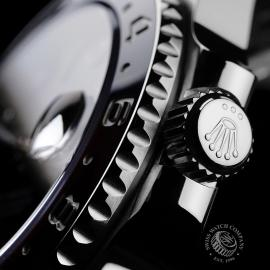 RO21787S Rolex GMT-Master II BLRO Close7