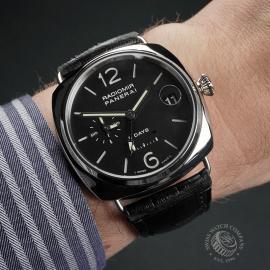 PA22430S Panerai Radiomir 8 Days GMT Wrist