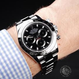 RO22145S Rolex Cosmograph Daytona Wrist