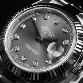 RO22644S Rolex Datejust II Close9