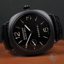 PA22334S Panerai Radiomir Black Seal Close 8