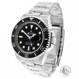 Rolex Sea Dweller 50th Anniversary MkII