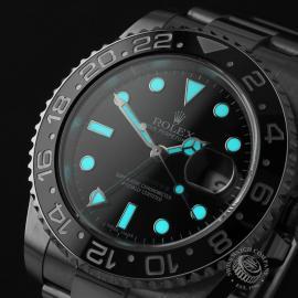 RO22179S Rolex GMT Master II Close1