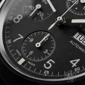 IW22392S IWC Pilots Flieger Chronograph Close4