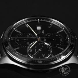 TA19959S Tag Heuer Link Calibre 16 Chrono Close8