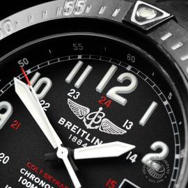 BR21210S Breitling Colt Skyracer Close3