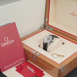 OM22215S Omega De Ville Prestige Co-Axial Box