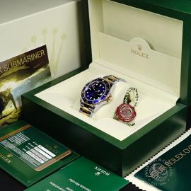 RO22203S Rolex Submariner Date Box