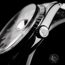 RO1921P Rolex Vintage Datejust 36 Close7 1
