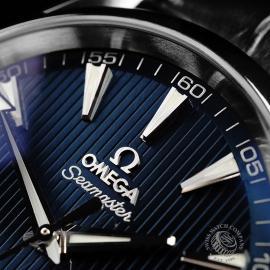 OM21822S Omega Seamaster Aqua Terra Close3 1