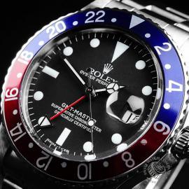RO21746S Rolex GMT-Master Rolex GMT-Master Close2