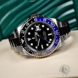 RO22017S Rolex GMT-Master II Close10