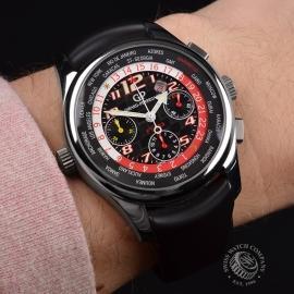 GP14771S Girard Perregaux WW 1.TC F1 053 Wrist