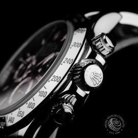 RO22183S Rolex Cosmograph Daytona Close8