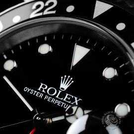 RO21811S Rolex GMT-Master II Close3 1