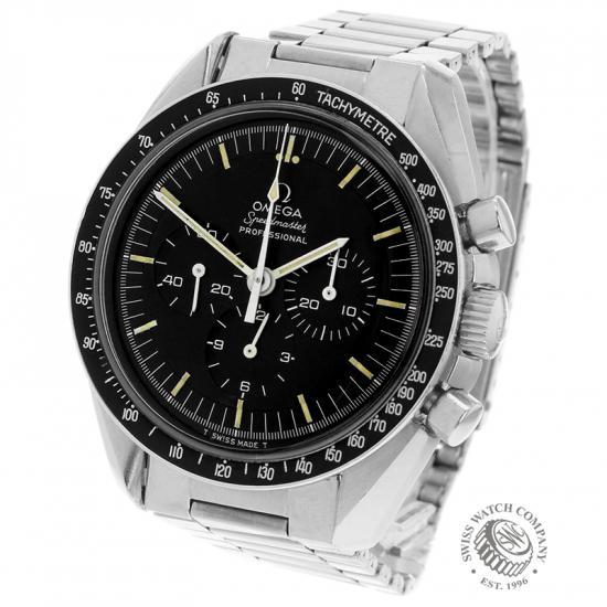 Omega Vintage Speedmaster Moonwatch