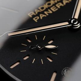 PA22113S Panerai Radiomir 1940 3 Days Close5
