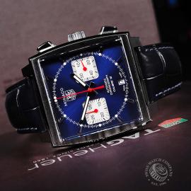 TA21853S Tag Heuer Monaco Calibre 12 Close2