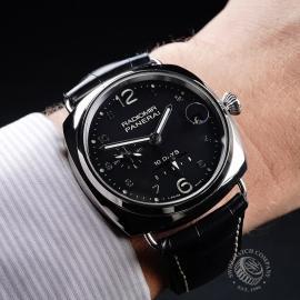 PA1892P Panerai Radiomir 10 Days GMT Automatic Oro Bianco Wrist