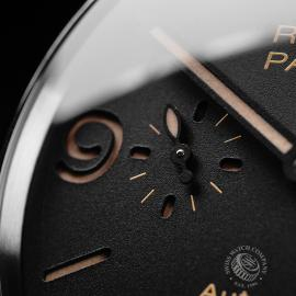 PA22171S Panerai Radiomir 1940 3 Days Titanium Close5