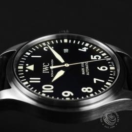 IW21223S IWC Pilots Watch Mark XVIII Close8