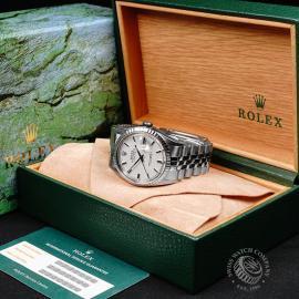 RO1921P Rolex Vintage Datejust 36 Box