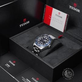 TU21617S Tudor Heritage Black Bay 79230B Box