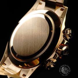 RO21832S Rolex Cosmograph Daytona Close9