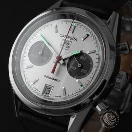 TA22636S Tag Heuer Carrera Limited Edition Jack Heuer Close1