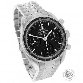 OM22263S Omega Speedmaster Co-Axial 38 Dial