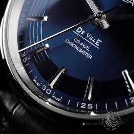 OM21566S Omega De Ville Hour Vision Close4 1