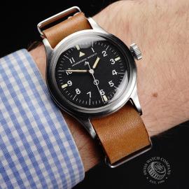 IW701F IWC Vintage Mark XI R.A.F. Military Wrist