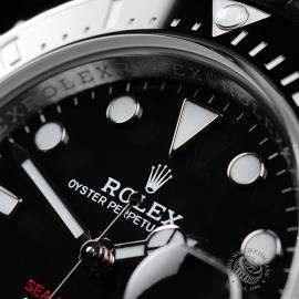 RO21808S Rolex Sea Dweller 50th Anniversary Unworn Close3