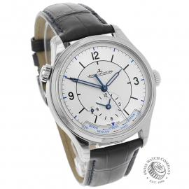 JL22072S Jaeger-LeCoultre Master Control Geographic - Unworn Dial