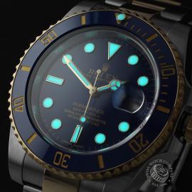 RO21898S Rolex Submariner Date Close1