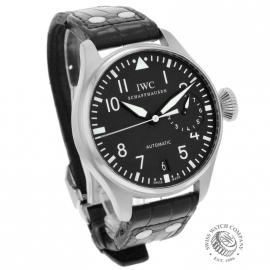 21425S IWC Big Pilots Watch Dial