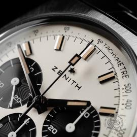 ZE1949P Zenith El Primero Revival 'Lupin the Third' 2nd Edition Close3