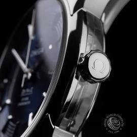 OM21566S Omega De Ville Hour Vision Close7